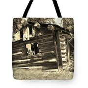 Tincup History Tote Bag