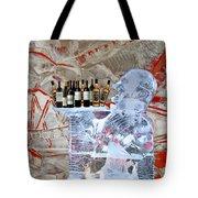 Tintin/friends/decor - Nestor 2 Tote Bag