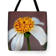 Tiny Ants In Tiny Flower Tote Bag
