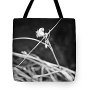 Tiny Ballerina Tote Bag