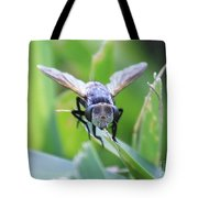 Tiny Fly Tote Bag