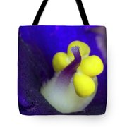 Tiny Pistil Tote Bag