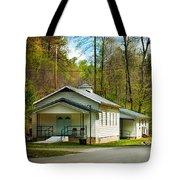 Tip Top Baptist Church Tote Bag