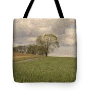 Tired Of Being Alone Tote Bag