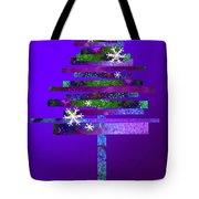 Tis The Season Tote Bag by Chris Armytage