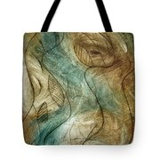 Title Tote Bag
