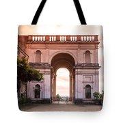 Tivoli Arch Tote Bag