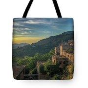 Tivoli Tote Bag