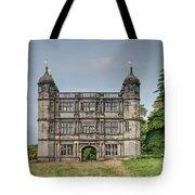 Tixall Gatehouse Tote Bag