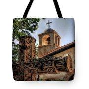 Tlaquepaque Chapel Tote Bag