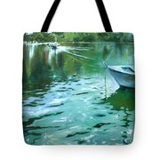 To Anjuna Tote Bag