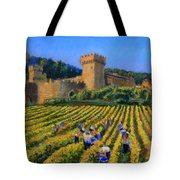 To Beat The Weather Tote Bag