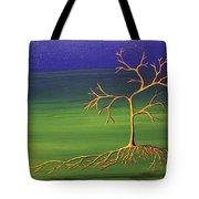 To Become A Seed Again Tote Bag