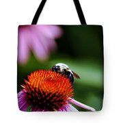 To Bee Or Not To Bee Tote Bag