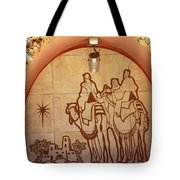 To Bethlehem Tote Bag