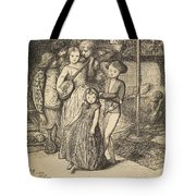 To Caper Nimbly In A Lady's Chamber To The Lascivious Pleasing Of A Lute Tote Bag