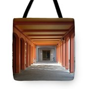 To Class Tote Bag
