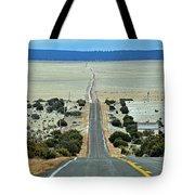 To Eternity Tote Bag