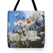 To Feel Your Love Tote Bag