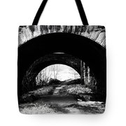 To Follow On Tote Bag
