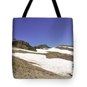 To Get The Shot Tote Bag