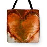 To Heart Tote Bag
