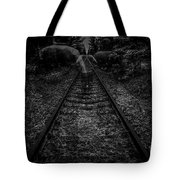 To Pace Tote Bag