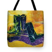 To Par Stoevler 1996 Tote Bag