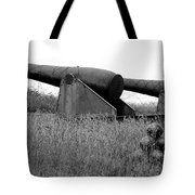 To Protect And Serve Tote Bag