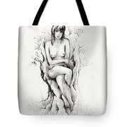 To Remain Tote Bag by Rachel Christine Nowicki