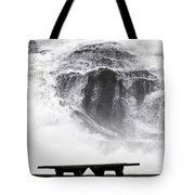 To Replenish Engergy Tote Bag