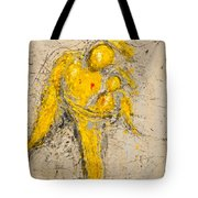 To See Is To Love And To Love Is To Live Tote Bag