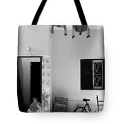 To Shield  Tote Bag