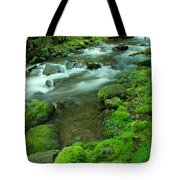 To Sit And Watch Tote Bag
