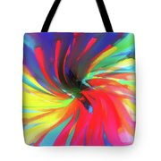 To Spring Up Tote Bag