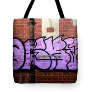 To Stand Out Tote Bag