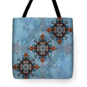 To The Crown Tote Bag