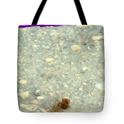 To The Edge Tote Bag