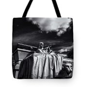 To The Heavens Tote Bag