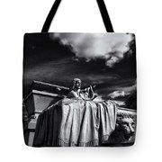 To The Heavens Tote Bag