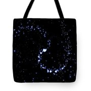 To The Other Galaxy Tote Bag