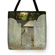 To The Pumpkin Patch Tote Bag