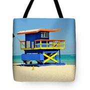 To The Rescue 1 Tote Bag