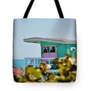 To The Rescue 10 Tote Bag