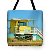 To The Rescue 11 Tote Bag