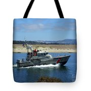To The Rescue 2 Tote Bag