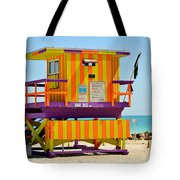 To The Rescue 3 Tote Bag