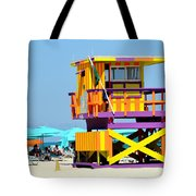 To The Rescue 5 Tote Bag