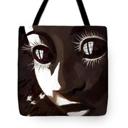 To The Soul Tote Bag