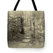 To The Throne Tote Bag